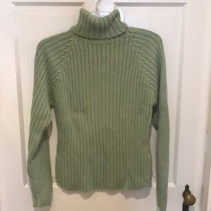 Gap turtle neck sweater